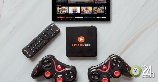 TV Box đầu tiên chạy Android TV P, có Google Assistant điều khiển bằng giọng nói