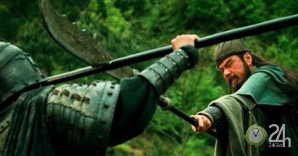 Võ tướng Đông Ngô được mệnh danh là khắc tinh của chiến thần Quan Vũ