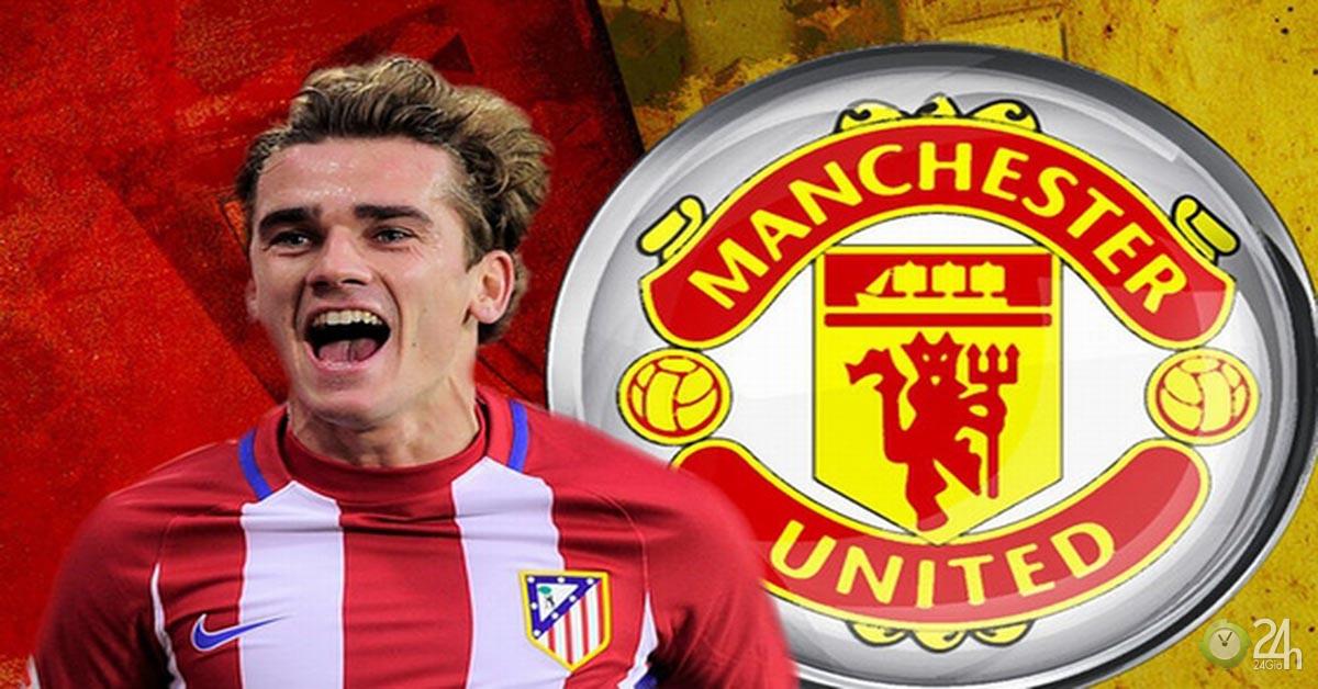 Siêu bom tấn MU: Gareth Bale quá bèo, nhắm sao tấn công Griezmann