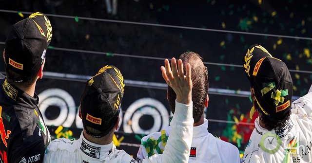 Đua xe F1: Lời nguyền pole của Hamilton, 11 năm khát vọng đỉnh cao