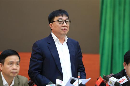 """Giám đốc Sở GTVT Hà Nội : """"Ít tiền thì chịu khó đi xe đạp"""" - 1"""