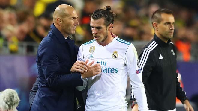 """""""Siêu bom tấn"""" MU: Gareth Bale quá bèo, nhắm sao tấn công Griezmann - 1"""
