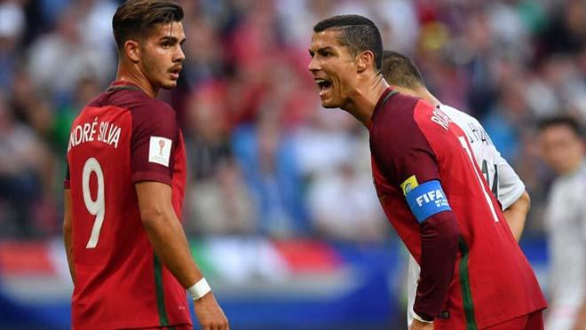 """Tin HOT bóng đá sáng 19/3: Lộ diện """"người thừa kế"""" của Ronaldo - 1"""