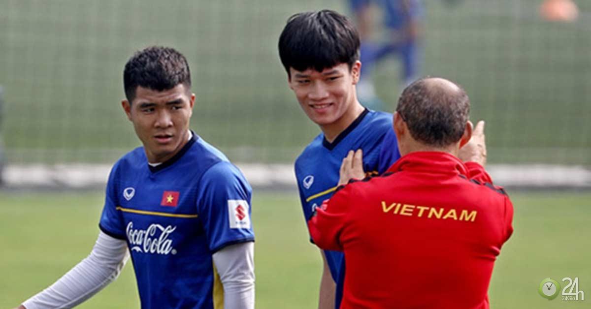 Nguyễn Hoàng Đức: Tương lai của U23 Việt Nam