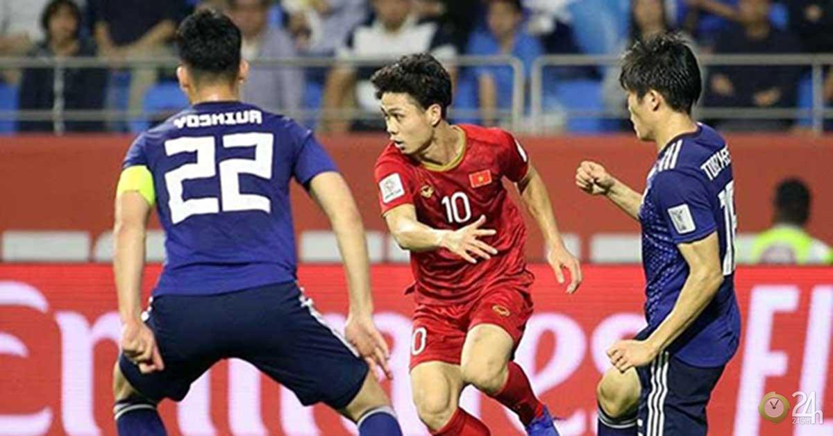 Bóng đá Việt Nam trước vận hội World Cup có 48 đội