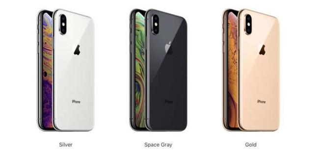 Những điều cần biết trước khi mua bộ ba iPhone Xs, iPhone Xs Max và iPhone Xr - 16