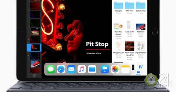Loạt iPad mới trình làng mở cơ hội mua iPad xịn giá hời