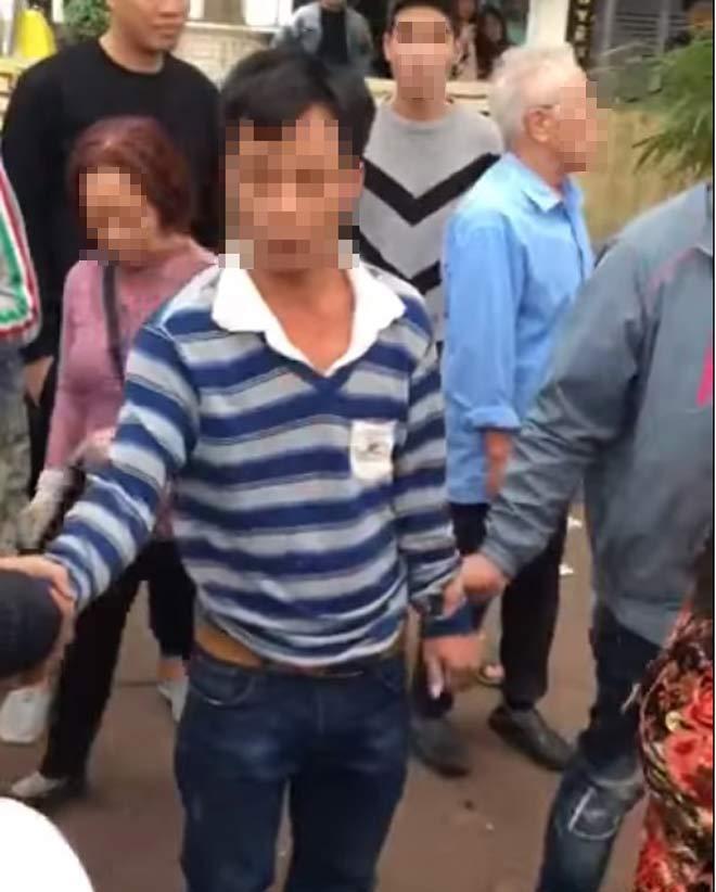 Người đàn ông bị đánh oan vì nghi bắt cóc trẻ em nói lý do bế bé gái ra quán nước - 3