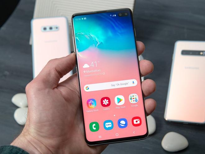 Top 12 smartphone tốt nhất thế giới - 1