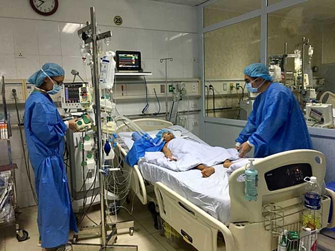 Người đàn ông hiến tạng cứu sống 5 cuộc đời khác và giọt nước mắt người ở lại - 3
