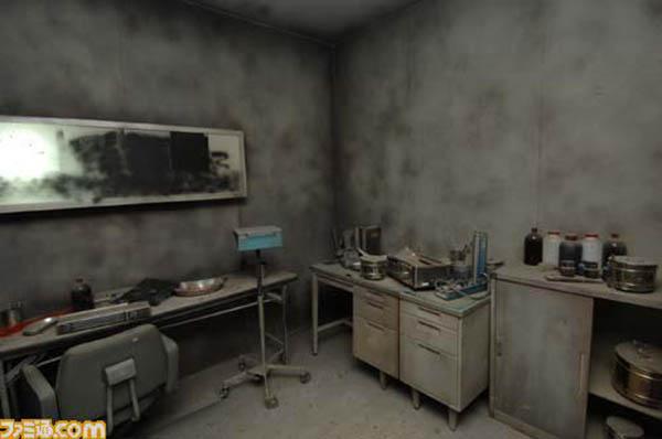 Bệnh viện ma ám lớn nhất châu Á được Guiness công nhận - 9