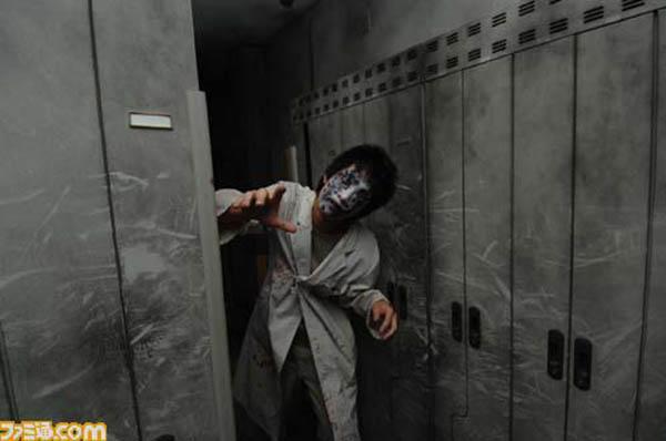 Bệnh viện ma ám lớn nhất châu Á được Guiness công nhận - 7
