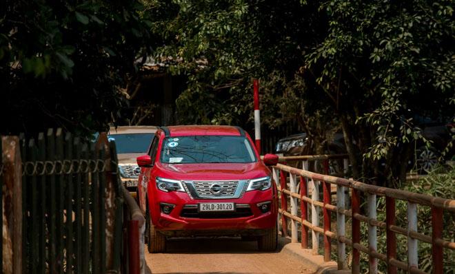 Nissan Việt Nam giảm giá cho SUV 7 chỗ Terra 2019 - 6