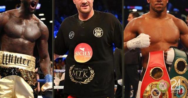 Tin thể thao HOT 21/3: Vua boxing Joshua có thể cân tất cả