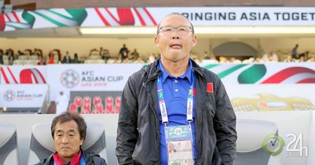 Họp báo U23 Việt Nam đấu Brunei: Thầy Park lộ điểm yếu học trò, không hài lòng VFF