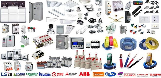 Etinco đơn vị phân phối thiết bị điện chính hãng uy tín hiện nay - 3