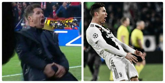 Ronaldo chính thức nhận án phạt cúp C1: Juventus mở hội lớn - 1