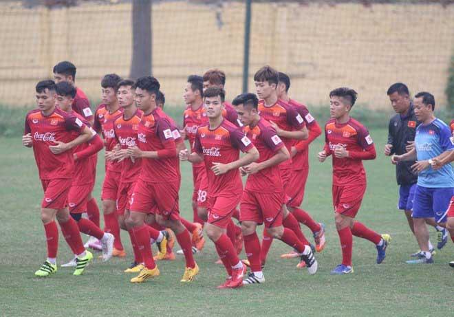 U23 Việt Nam – U23 Brunei: Nhắm thắng lợi đậm đà bằng hàng công mới - 1