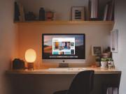 Apple trình làng iMac 2019: Màn hình lớn, giá ngọt