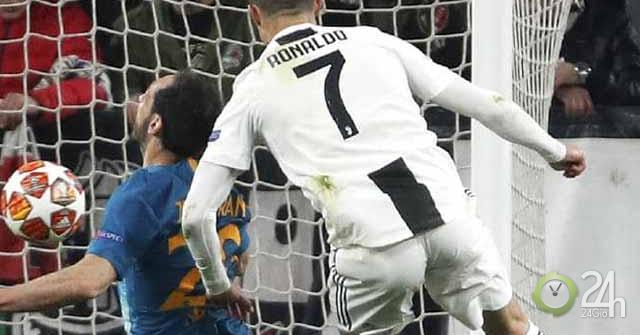 Ronaldo không chiến số 1 châu Âu: UEFA vinh danh, triệu fan hồ hởi hưởng ứng