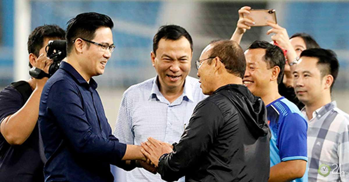 Bầu Tam tặng U23 Việt Nam 500 triệu đồng đua kỳ tích mới giải U23 châu Á