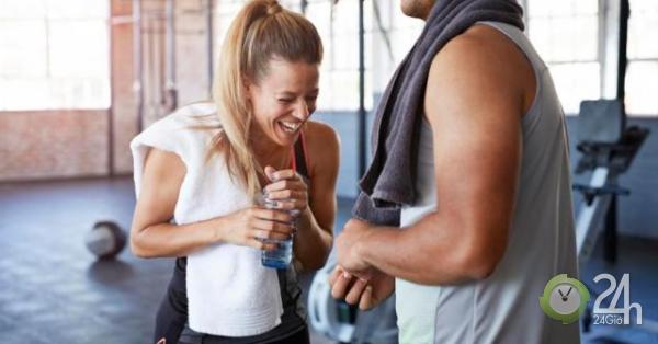 Nghi ngờ vợ có quan hệ ngoài luồng với thầy dạy gym