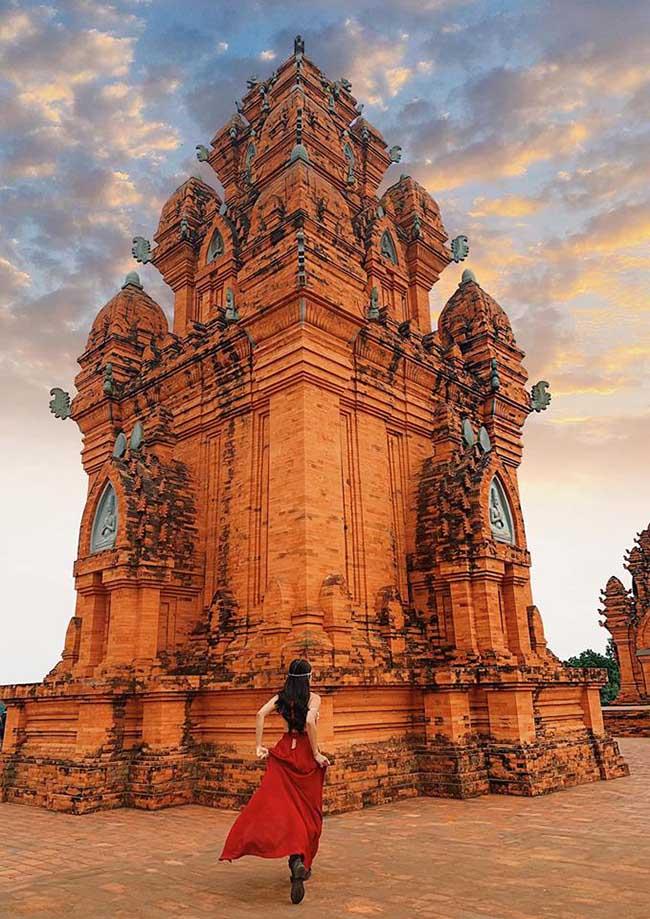 5 địa điểm du lịch quanh Hà Nội dưới 500k - 10