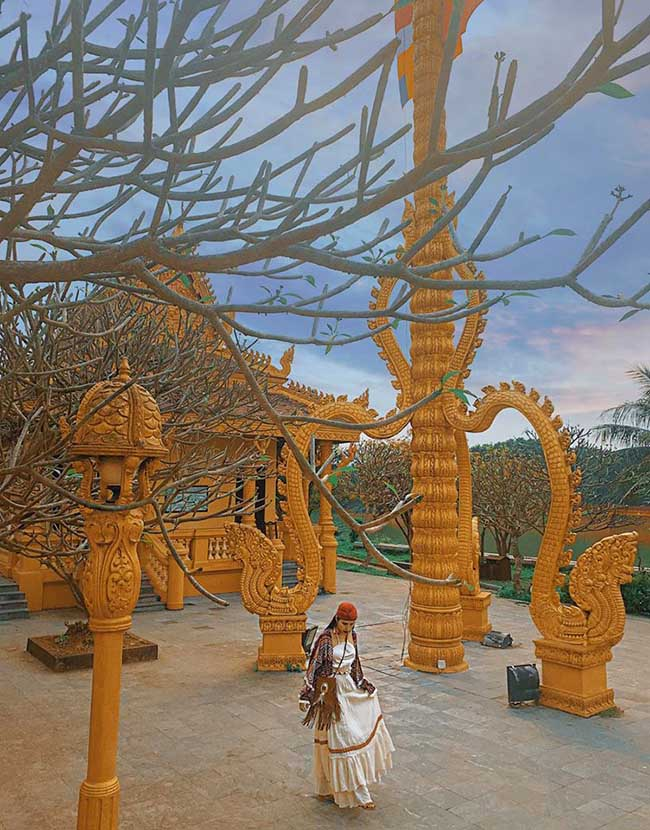 5 địa điểm du lịch quanh Hà Nội dưới 500k - 11