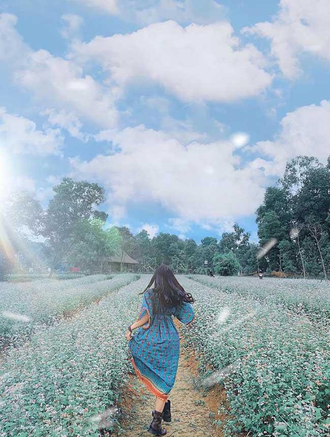 5 địa điểm du lịch quanh Hà Nội dưới 500k - 15