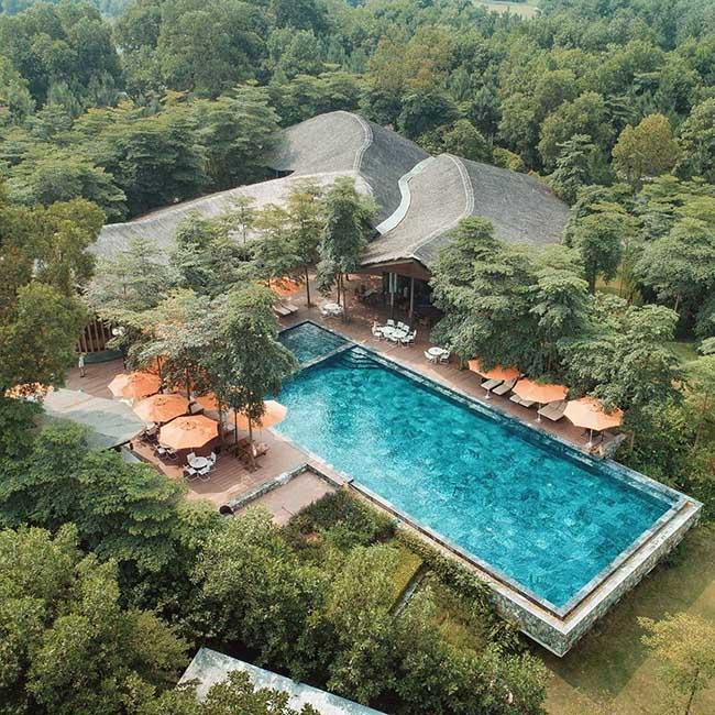 5 địa điểm du lịch quanh Hà Nội dưới 500k - 5
