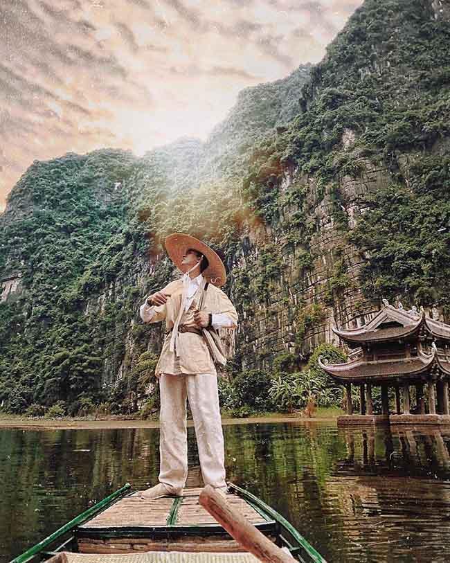 5 địa điểm du lịch quanh Hà Nội dưới 500k - 7