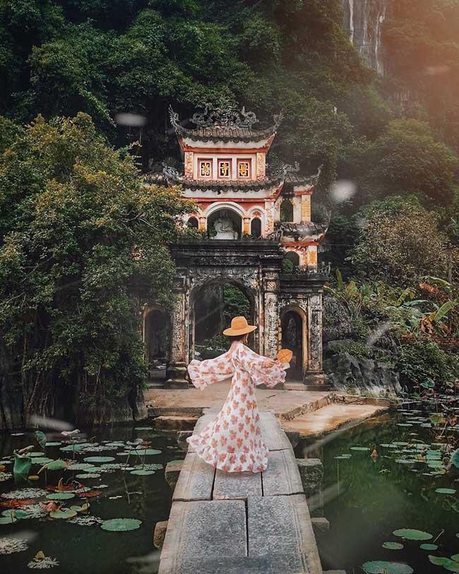 5 địa điểm du lịch quanh Hà Nội dưới 500k - 8