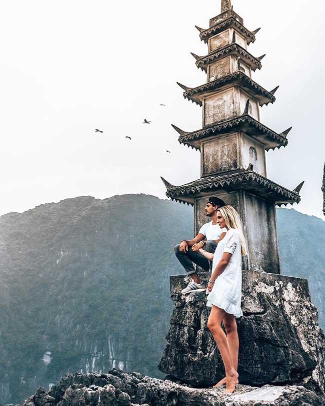 5 địa điểm du lịch quanh Hà Nội dưới 500k - 9