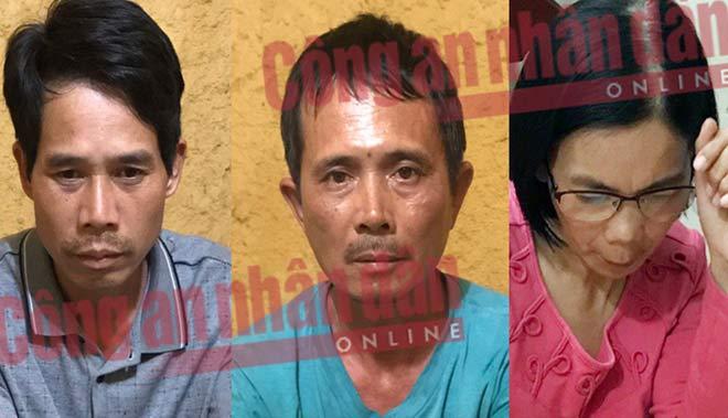 Vụ nữ sinh ship gà bị sát hại: Vợ kẻ thủ ác tung nhiều thông tin giả - 1