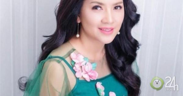 Diễn viên Ngọc Trinh: Phụ nữ ghen thái quá là kém tự tin