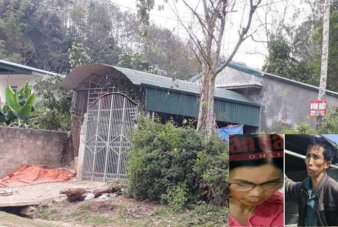 Vụ nữ sinh ship gà bị sát hại: Hiện trường chính là nhà Bùi Văn Công - 1