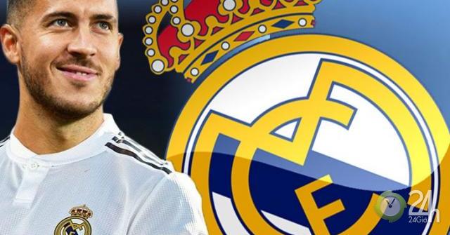 Nóng: Hazard nghe Zidane đồng ý sang Real, bom tấn 98 triệu bảng sắp xuất hiện