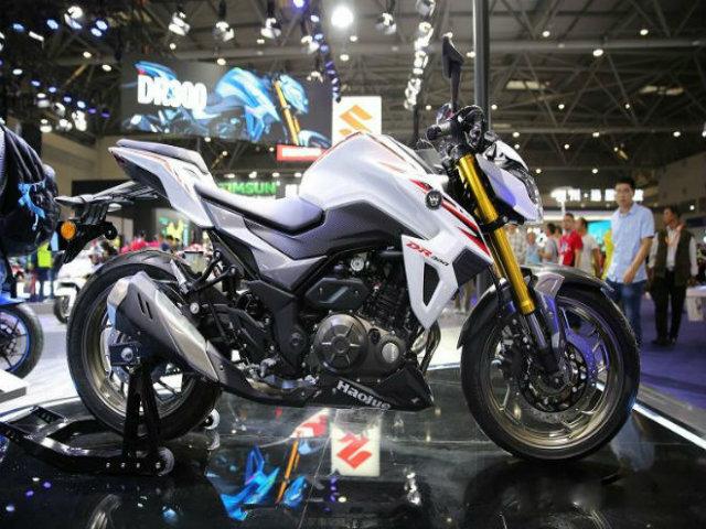2019 Benelli RFS150i có đồ họa mới, so găng Yamaha Exciter