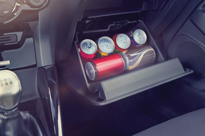 Ford khẳng định Ecosport là mẫu xe phù hợp cho mọi cung đường - 7