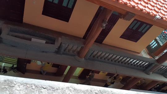Cận cảnh nơi thỉnh vong, giải nghiệp tại chùa Ba Vàng - 6
