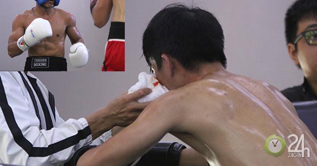 Siêu võ sĩ Trần Văn Thảo tranh đai thế giới: Đấu liền 4 cao thủ hơn 10kg