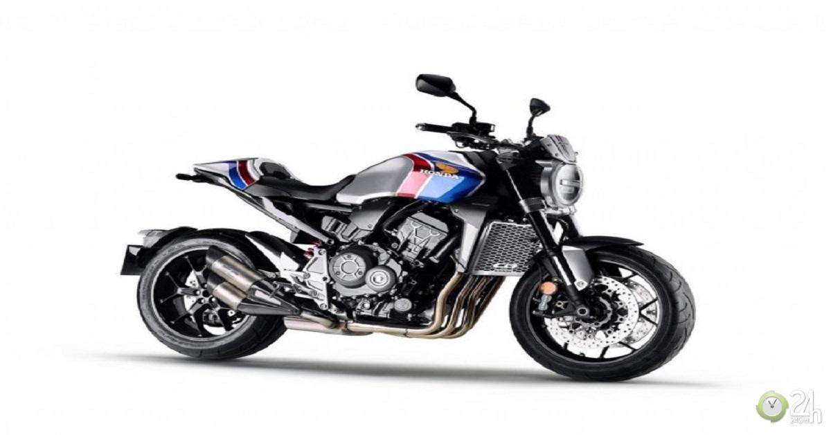 Honda CB1000R Plus Limited Edition 2019 ra mắt, đắt hơn cả Kia Morning