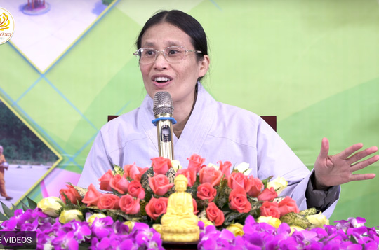 Bà Phạm Thị Yến trong mắt những người thân quen - 1