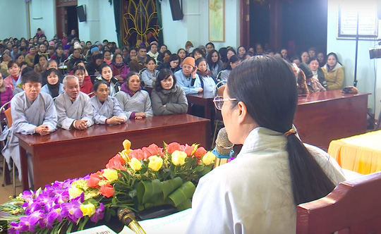 Bà Phạm Thị Yến trong mắt những người thân quen - 2