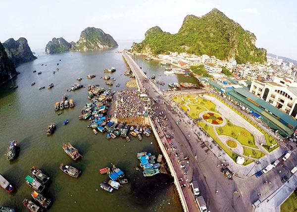 Quảng Ninh chi 1.300 tỷ xây dựng đường bao biển Hạ Long – Cẩm Phả - 1