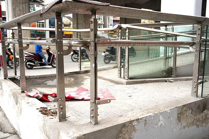 Sau nhiều lần lỡ hẹn, đường sắt Cát Linh-Hà Đông đang xây dựng thế nào? - 3