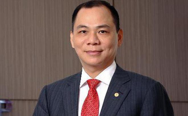 """Làm vụ tỷ USD, hai tỷ phú giàu nhất Việt Nam lộ tham vọng """"khủng"""" - 1"""