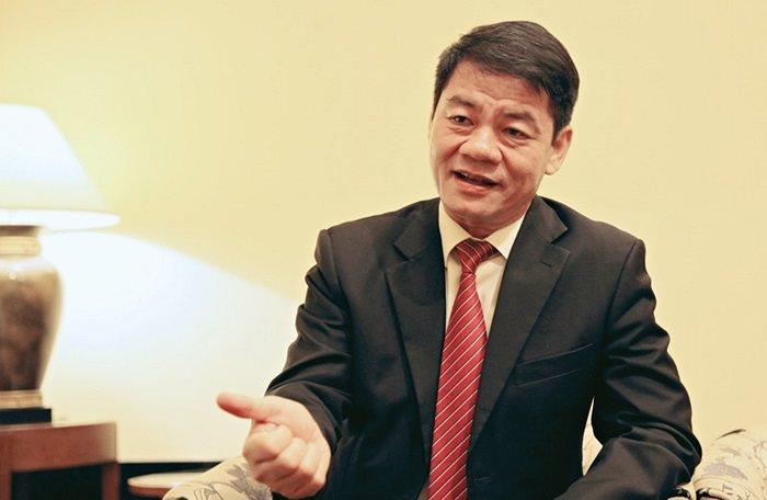 """Làm vụ tỷ USD, hai tỷ phú giàu nhất Việt Nam lộ tham vọng """"khủng"""" - 2"""