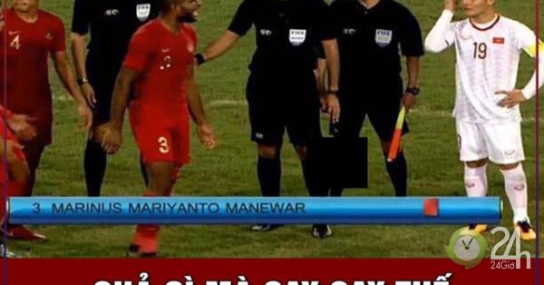 CĐV Indonesia viết tâm thư nhờ Thái Lan xử đẹp đội U23 Việt Nam
