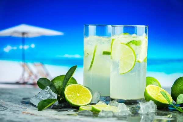 """Nước chanh uống cùng thứ này thành """"thần dược"""" chữa đủ bệnh cho cơ thể - 2"""